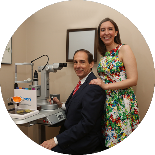 Laser Cataract Surgery - Drs Giliberti